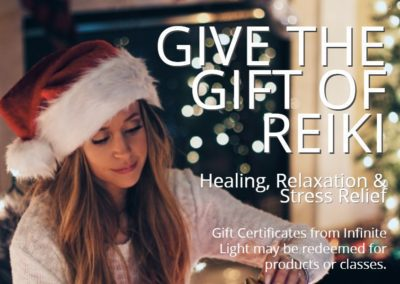 RC-Gift Certificates
