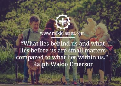 What lies within us-fb link