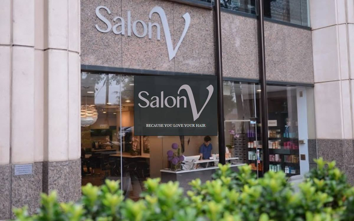 Salon V Atlanta, GA