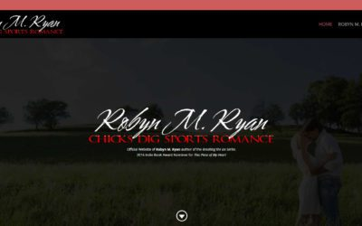 Robyn M. Ryan – Chicks Dig Sports and Romance