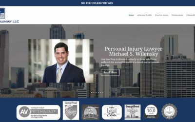 Michael S. Wilensky Attorney