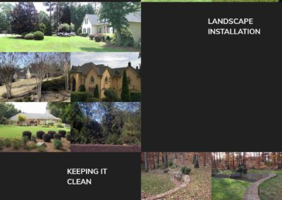 Absolute Lawn Care  - Gallery